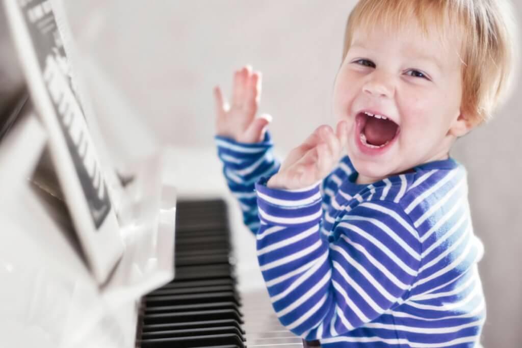 Музыкальные занятия